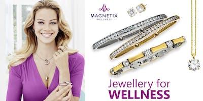 Magnetix-Wellness Suomi