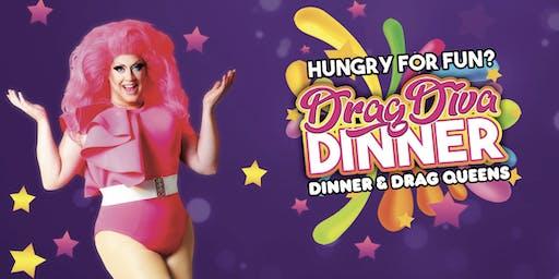 Drag Diva Dinner