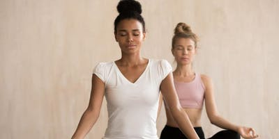 Intro to Mind-Body Practices: Mindfulness & Movement