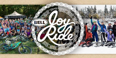 Bell Joy Ride - Penticton - Hosted by  tickets