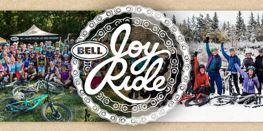 Bell Joy Ride - Penticton - Hosted by
