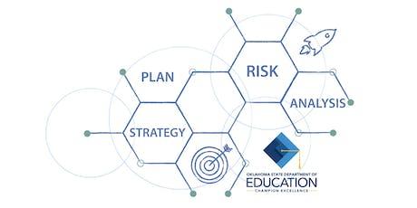 OSDE Behavioral Threat Assessment Management System Training tickets