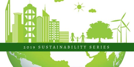 "Sustainability Series:Darrel Mussato: ""Municipal leadership in sustainable urban development."" tickets"