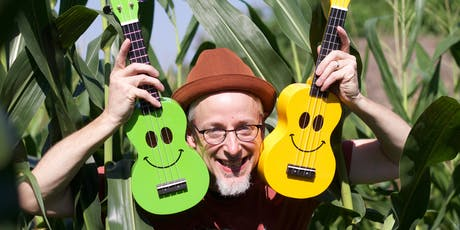 Phredd: Ukelele One Man Band tickets