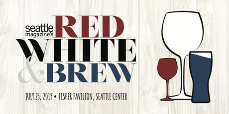 Red, White & Brew 2019 tickets