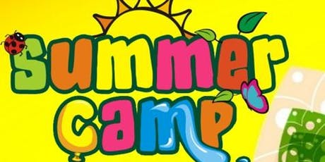 WEEK 6 (Aug 12-16) - MAC EnrichIt! Summer Camp 2019 tickets