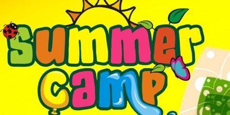 WEEK 6 (Aug 12-16) - MAC EnrichIt! Summer Camp 2019