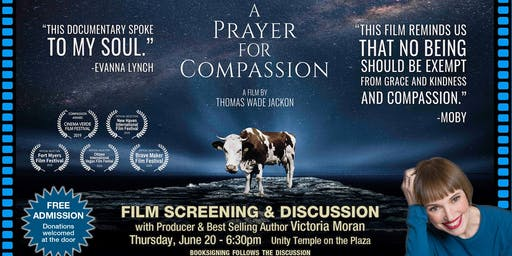 Prayer for Compassion Screening in Kansas City