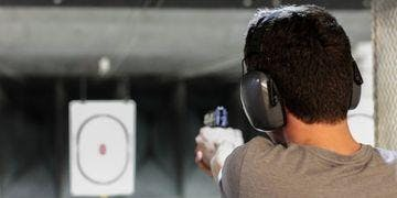 CONCEAL CARRY COURSE 8 Hour Military/Veteran