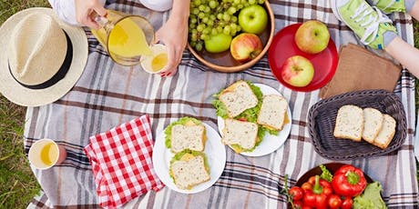 Cooking with Juicy's: Summer Sandwiches and Treats tickets