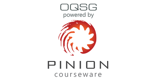Pinion LMS Admin Training