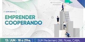 """Seminario """"EMPRENDER COOPERANDO"""""""