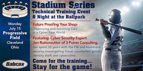 Technical Training Event Featuring Cyber Security Expert Jon Ruttencutter tickets