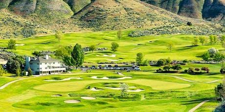 ISPA Golf Tournament 2019 tickets