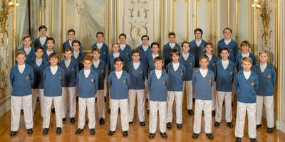 Monaco Cathedral Boys Choir