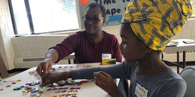 Family Engagement Workshop Series