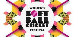 Ladies Six-a-side Softball Cricket Festival