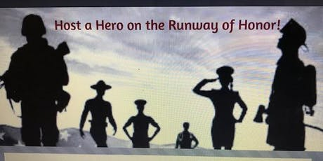 Runway of Honor - A Patriotic Event tickets