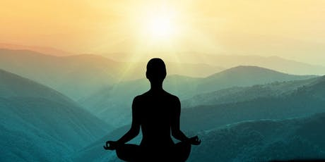 Introduction to Transmission Meditation tickets