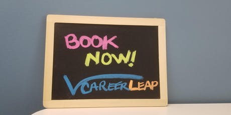 """Coach's Corner"" - FREE Resume Reviews by Career Leap Team tickets"