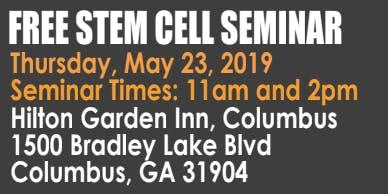 Free Educational Seminar in Columbus, Ga