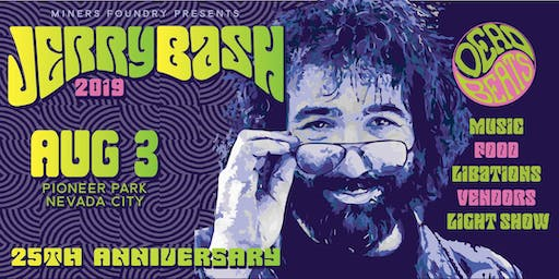 Jerry Bash 2019