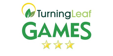 Turning Leaf Games 2019 tickets