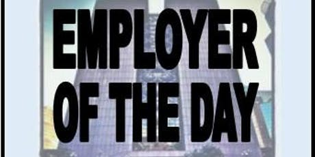 Employer of the Day - Accessible Space, Inc. tickets