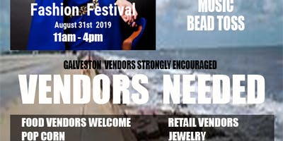 VENDORS WANTED - 1st Annual Street Style Fashion Festival