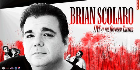 Brian Scolaro tickets