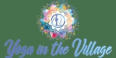 Yoga in the Village w/ Alicia Hansen - Tuesday, June 25