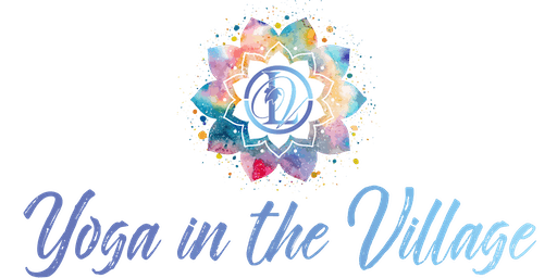 Yoga in the Village w/ Alicia Hansen - Tuesday, June 25
