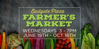 Eastgate Plaza Farmer's Market