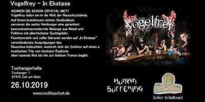 Vogelfrey – In Ekstase