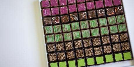 Summer in the Sun Chocolate Tasting tickets