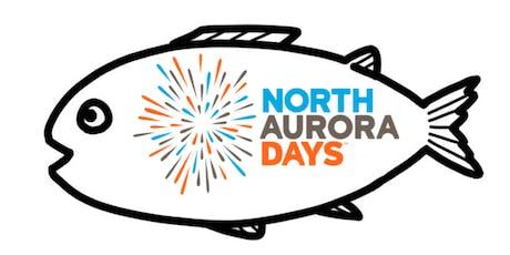 2019 North Aurora Days Annual Fishing Derby tickets
