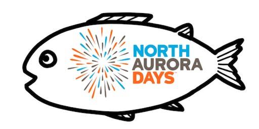 2019 North Aurora Days Annual Fishing Derby