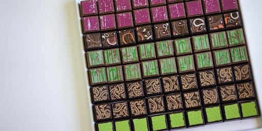 Ahoy Matey Chocolate Tasting