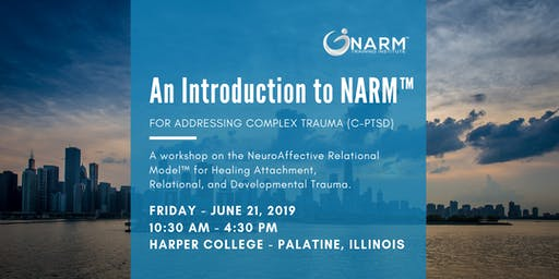 Healing Developmental Trauma: An Introduction to NARM™
