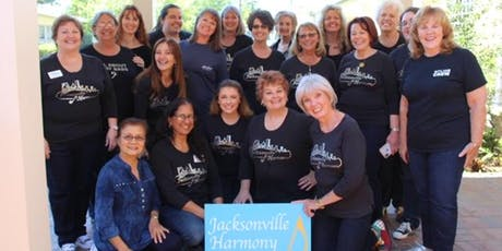 Jacksonville Harmony Chorus tickets