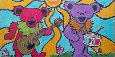 Jerry's Kids (Grateful Dead Tribute) tickets