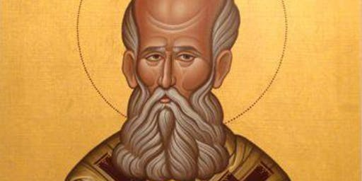 Introduction to the Work of Saint Gregory the Theologian
