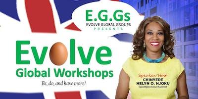 Evolve Global Workshops - UK