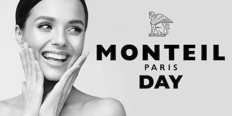 Meet MONTEIL Day - Deep River, CT tickets