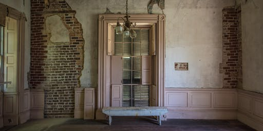 "Historic Battersea - An Evening of ""Stories of an Abandoned Virginia"""