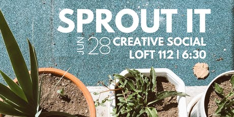 Sprout it tickets