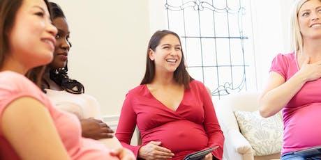 Prepared: A Maternity Tour- 5:45PM tickets