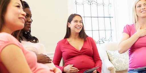Prepared: A Maternity Tour- Mary Black Campus