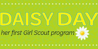 Girl Scout Daisy Day Recruitment Event