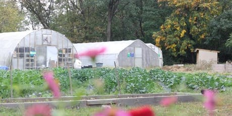 Workshop: Intro to Food Forest Gardening at Awbury Food Forest tickets